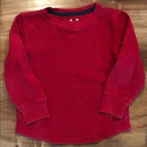 4 for $12 boys red jumping beans thermal